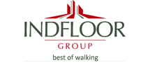 INDFLOOR Logo